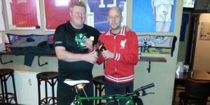 Heineken Cykel