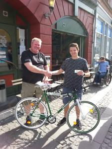 Mads Cykel