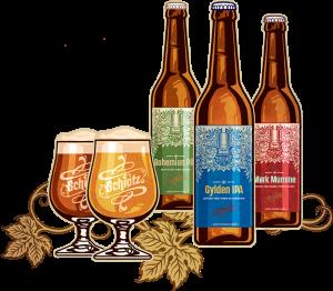 schøitz øl